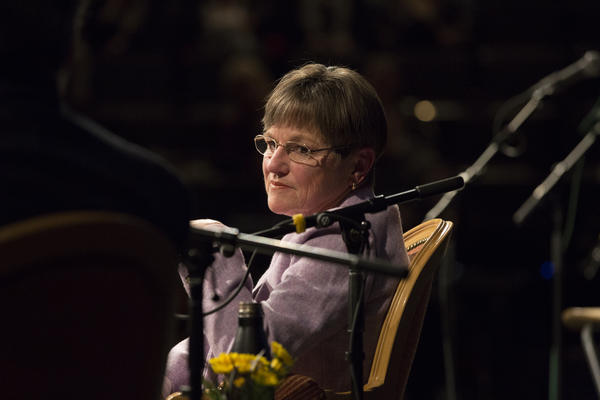 Democratic Gov.-Elect Laura Kelly says she found state government in worse shape than she thought while campaigning for chief executive.
