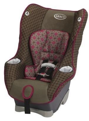The My Ride 70 was one of the models recalled by Graco.