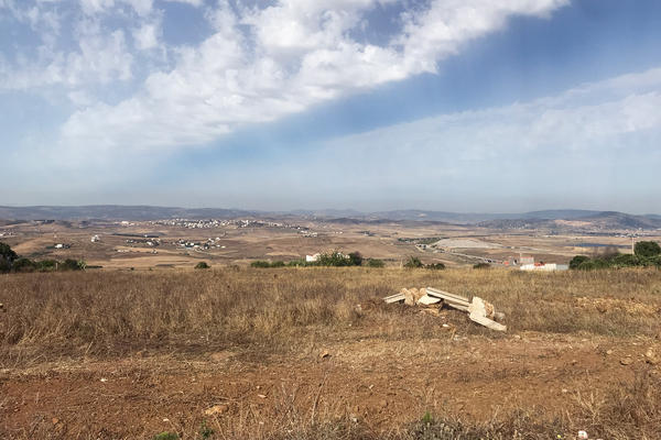 China plans to build the Mohammed VI Tangier Tech City in this part of Morocco, as a monument to China's expansion into a North African nation on Europe's doorstep — once it finally gets off the ground.