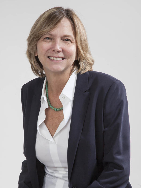 Nancy Barnes, executive editor at the <em>Houston Chronicle</em>, was named as NPR's senior vice president for news and editorial director.