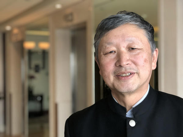 Zhang Lifan is a writer and historian of republican-era China and a former member of the Chinese Academy of Social Sciences. Zhang says China's Communist Party has brainwashed young Chinese with Marxist ideology, but by doing so, is unwittingly giving youths a tool to fight the government.