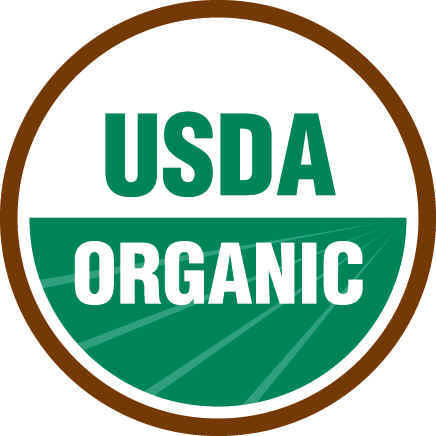Organic products often have a number of labels on them, but the USDA Organic lable is the only one that's federally certified by accredited agents. Some in the food system are trying to pass off conventional food as organic as a way to make more money.