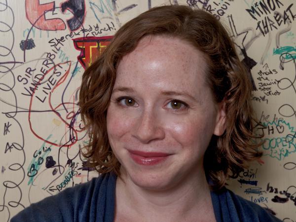 Hillary Frank is the creator of the podcast <em>The Longest Shortest Time. </em>Her new book is <em>Weird Parenting Wins. </em>