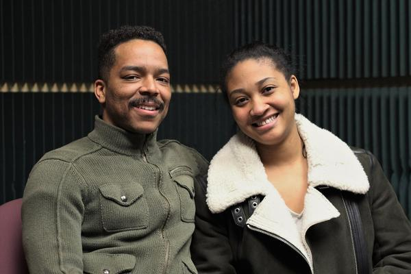 Daniel and Ebony Edwards have recently received a commitment letter from a bank willing to finance the building of 50 homes on the 2500 blocks of Michigan and Woodland Avenues. Their ultimate goal is to build 1,000 new homes in the neighborhood.