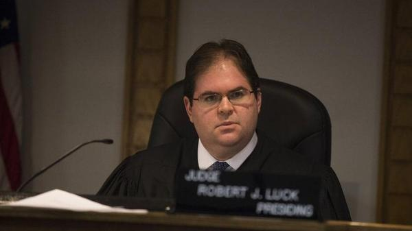 Robert Luck, a former Miami-Dade circuit judge who went on to serve on the appellate bench, was named to the Florida Supreme Court.