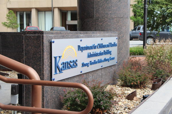 The state's child welfare agency is overwhelmed with foster cases.