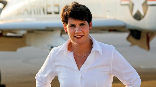 Amy McGrath's ad electrified liberals and even impressed some conservatives.