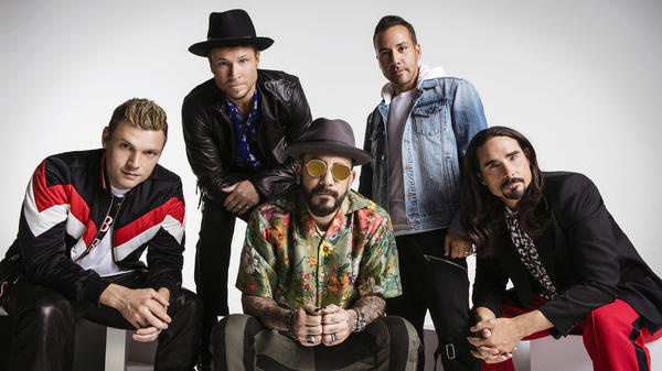 <em>DNA,<strong> </strong></em>the ninth album of the<strong></strong><em><strong> </strong></em>Backstreet Boys, is due out Jan. 25.
