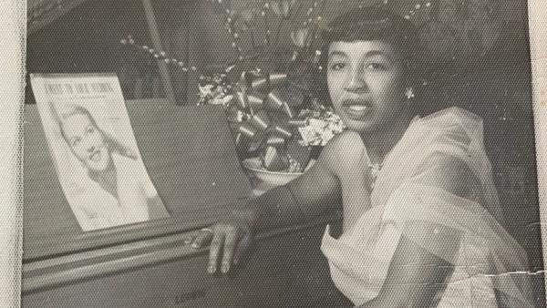 "Jessie Mae Robinson's songs have been recorded by hundreds of artists, from <a href=""https://www.npr.org/artists/15404400/louis-jordan"" data-key=""214"">Louis Jordan</a> to <a href=""https://www.npr.org/artists/145913023/lana-del-rey"" data-key=""234"">Lana Del Rey</a>."