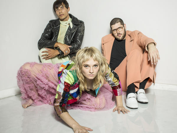 Cherry Glazerr's fourth full-length, <em>Stuffed and Ready, </em>is on our short list for the best albums out on Feb. 01.