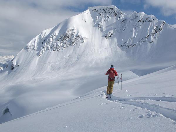 The Outdoor Industry Association, National Ski Areas Association and Snowsports Industries Association have formed a partnership to push for action on climate change.