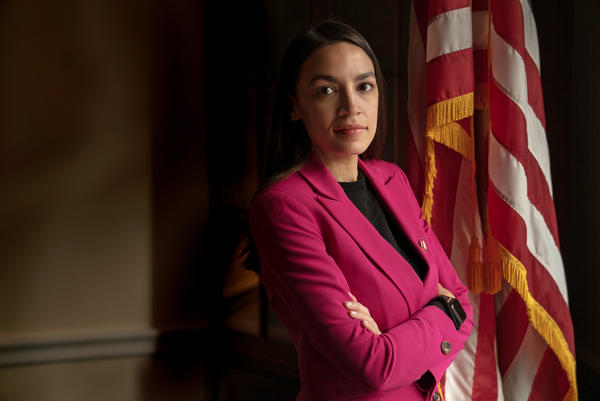 The Green New Deal legislation laid out by Rep. Alexandria Ocasio-Cortez and Sen. Ed Markey sets goals for some drastic measures to cut carbon emissions across the economy. In the process, it aims to create jobs and boost the economy.