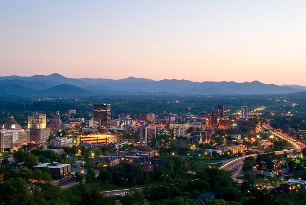Asheville City Council remains quiet on state-imposed district plan