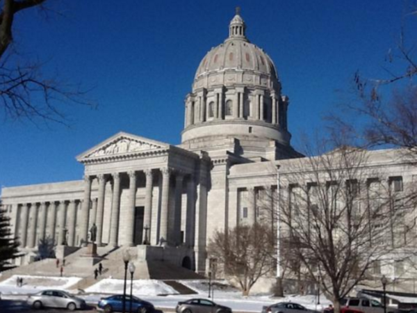 Missouri House members sent ethics and open records law changes to the Senate.