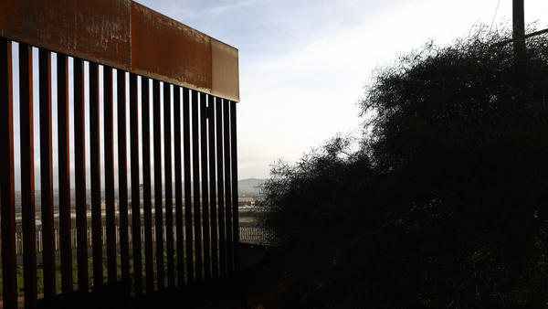 A legal battle is expected to come down to one question: Is it constitutional for the president to ignore Congress' decision not to give him all the money he wants for a Southern border wall, like that at Tijuana, Mexico, and, instead get it by declaring a national emergency?