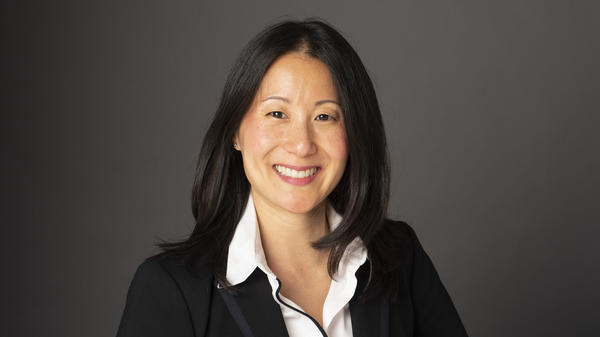 On Tuesday, USA Gymnastics appointed Li Li Leung as its new president and CEO.