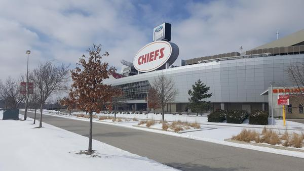 Arrowhead Stadium in Kansas City is one of the facilities that receives funding from the state of Missouri each year.