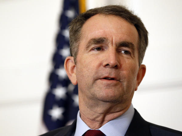 "Virginia Gov. Ralph Northam was supposed to start his ""reconciliation tour"" on Thursday at a historically black university in Richmond. He cancelled his appearance at the urging of a student leader."