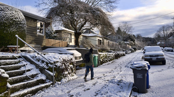 For years, climbing rent has posed problems for tenants in Portland, Oregon's largest city.