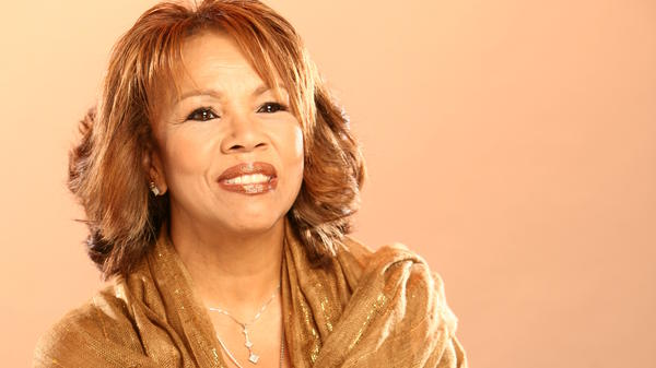 """I know now that I have the confidence that I wish I had when I was 20,"" Candi Staton says."