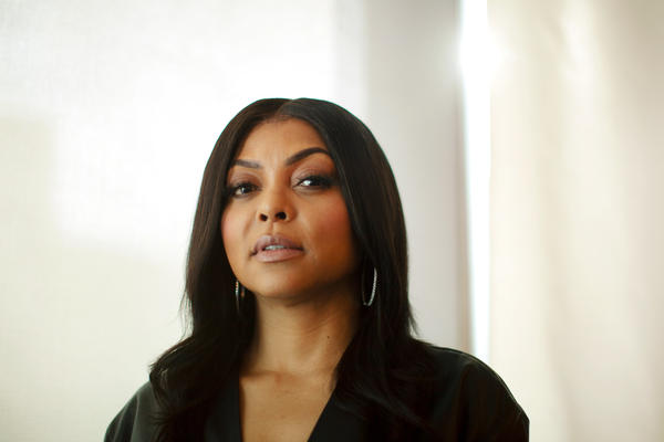 """You can't tell me that a movie that I'm doing about a story that involves black culture is not going to reach other corners of the world,"" Taraji P. Henson says."