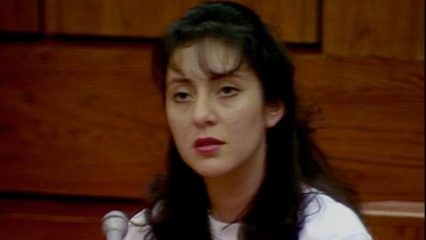 In 1993, Lorena Bobbitt made national headlines when she severed her husband's penis and threw it out a car window. She said her husband had been abusive.