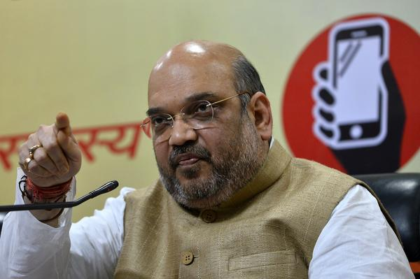 "The head of India's ruling Bharatiya Janata Party, Amit Shah, tweeted that the attack demonstrates that India is ""safe and secure under the strong & decisive leadership"" of Prime Minister Narendra Modi."
