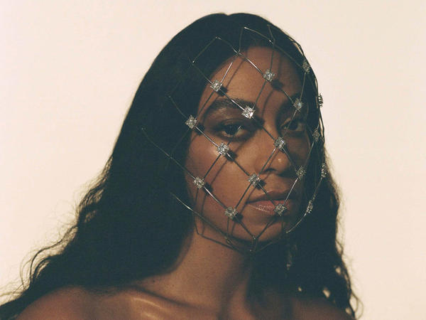 Solange's <em>When I Get Home </em>is out now.