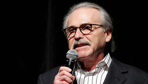 "David Pecker, chairman and CEO of American Media, would have AMI ""catch and kill"" stories that might be embarrassing for Donald Trump."