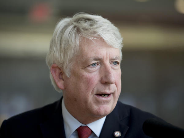 Virginia Attorney General Mark Herring says that he is focused on what he can do to repair the damage from revelations that he wore blackface.