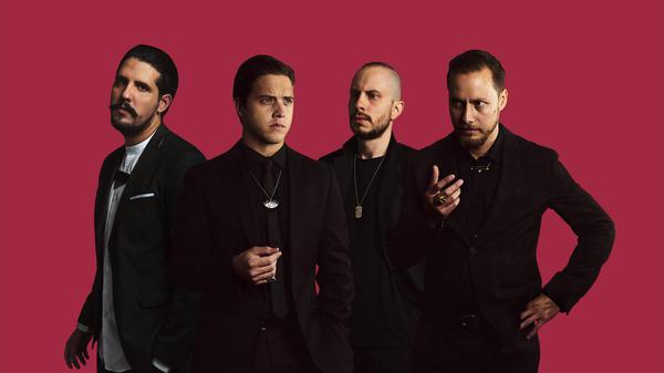"""Venezuelan alt-rock band VINILOVERSUS' """"Ultraviolenta"""" is featured in this week's music round-up."""
