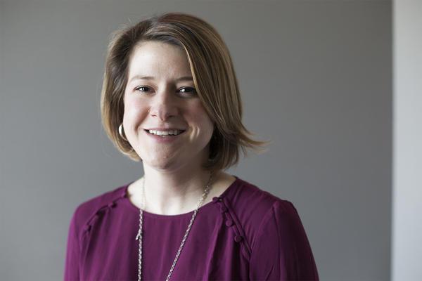 St. Louis County Councilwoman Lisa Clancy