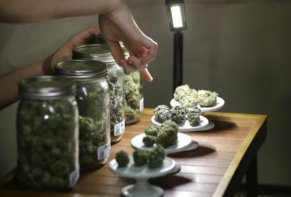 Marijuana dispensaries and patients have struggled under the smoking ban on medical marijuana.