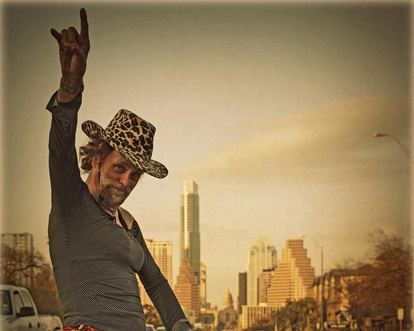 """Becoming Leslie"" tells the story of Austin legend Leslie Cochran."