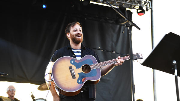 Dan Auerbach has found success in the duo The Black Keys and as a solo star. Now, he takes <em>World Cafe</em> through his list of collaborators at the musician's Easy Eye Sound Studios.