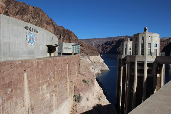 Lake Mead is the nation's largest reservoir, and its level is key to operations of a drought contingency plan agreed to by the seven Colorado River Basin states.
