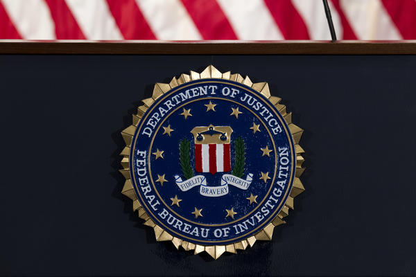 A group of civil rights and faith leaders sent a letter to FBI director Christopher Wray asking him to take seriously the threat of white nationalism.