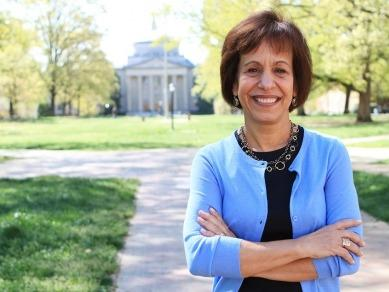 Carol Folt has been appointed the new President of the University of Southern California.