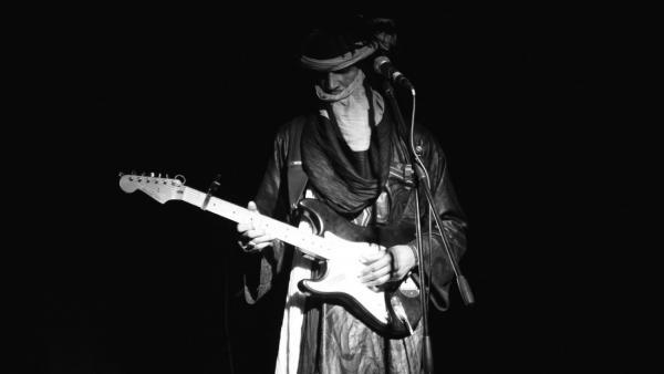 Mdou Moctar's <em>Ilana (The Creator)</em> comes out March 29 via Sahel Sounds.