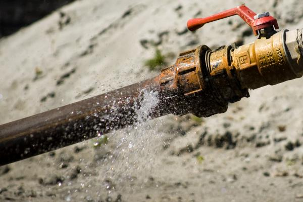 Several Illinois environmental and labor groups say the state needs more workers to upgrade its aging water and sewer systems. Money to prepare these workers could come from an infrastructure plan.