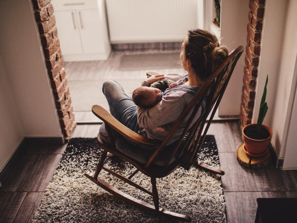 A new treatment promises relief for severe postpartum depression. But will it be accessible to the women who may need it most?