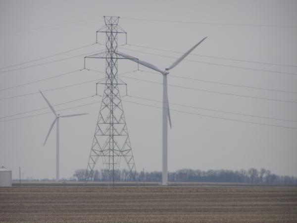 The Missouri Public Service Commission has granted permission to Grain Belt Express Clean Line LLC to build a multi-state wind-power transmission line through eight Missouri counties.