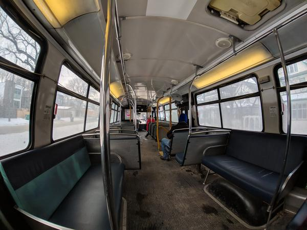 A recent paper from the Citizens Research Council of Michigan says Michigan can and should do better when it comes to public transportation.