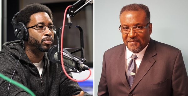 State Rep. Brandon Ellington and the Rev. Wallace Hartsfield II are both seeking the 3rd District at-large seat for the Kansas City Council.