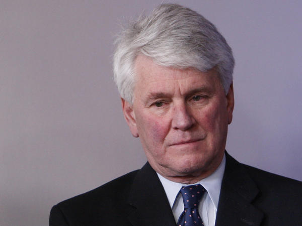 Former Obama White House counsel Greg Craig is facing charges related to the work he and his former law firm did on behalf of the former government of Ukraine.