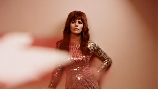 Jenny Lewis returns with <em>On The Line</em>, out now.