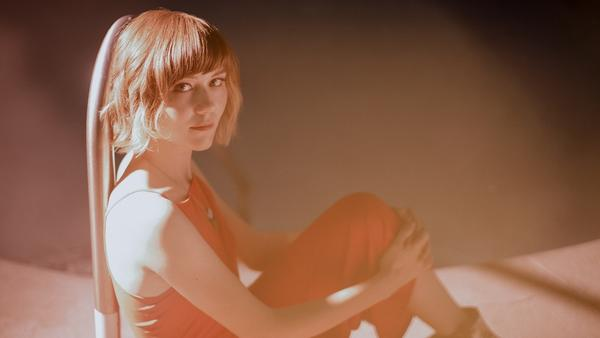 Molly Tuttle's <em>When You're Ready</em> comes out April 5 via Compass Records.