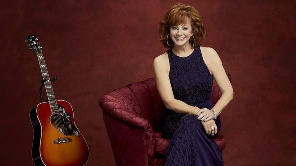 Reba McEntire's <em>Stronger</em> <em>Than the Truth</em> is out April 5 on Big Machine Records.
