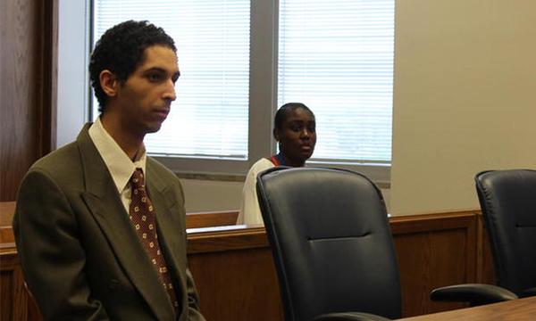 "Tyler Barriss was sentenced to 20 years in prison on Friday for his part in a fatal ""swatting"" incident."