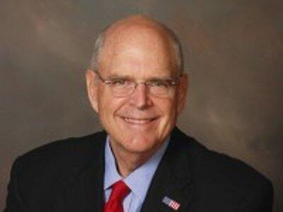 Robin Hayes will step down from his post as the North Carolina Republican Party Chairman in June.